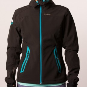 Outdoor Softshell Jacke (Frauen)