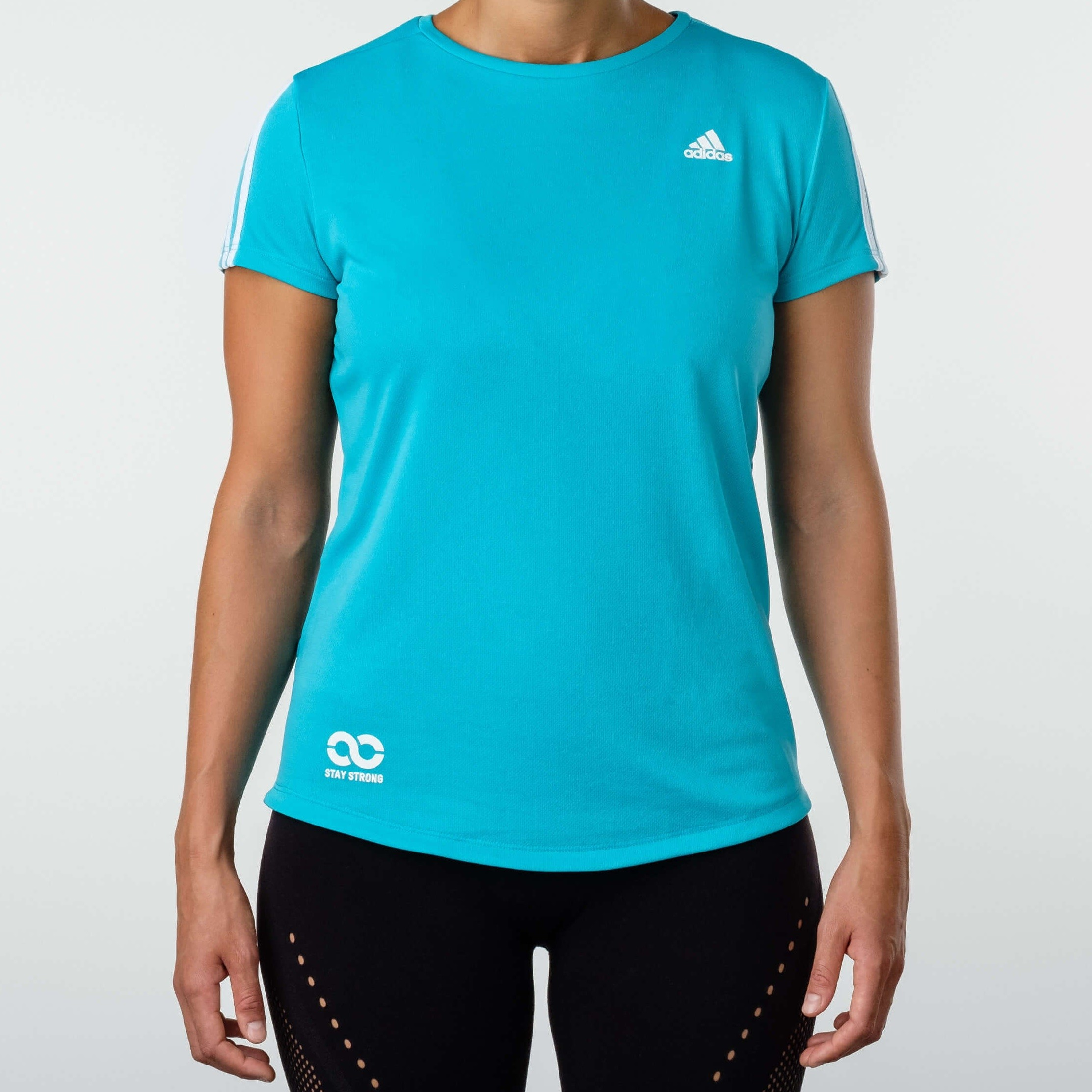 Adidas Original Bootcamp Shirt (Frauen)