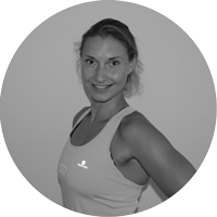 Online Fitness Bootcamp mit Anja: Fit Mum mit Kind - Di. 9.30 - 10.30