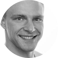 Personal Trainer Hannes Ullrich Ludwigshafen
